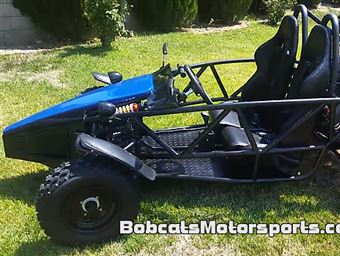 007 carb approved 150cc buggy 2 seater go kart with spare tire  at bayanpartner.co