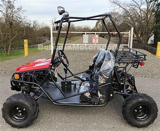 008 mini jeep\