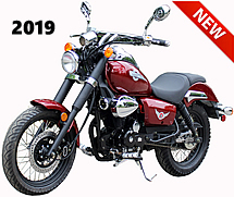 "95% Assembled ROKETA 250cc Motorcycle Air Cooled 5 Speed, Dual Disc Brakes, Dual Shocks, 17"" Big Tires (MC-141-250). Free shipping to your door near fully assembled. Free helmet. 1 year warranty."